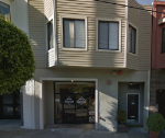 Dogpatch/Potrero Hill (Barrios Martial Arts)